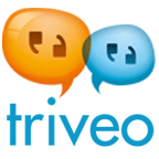 triveo Telemarketing Logo